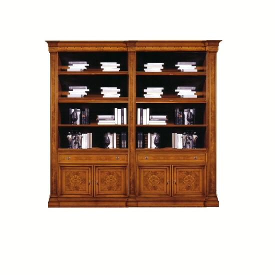 Muebles bibliotecas sonseca robert madrid for Muebles juveniles sonseca