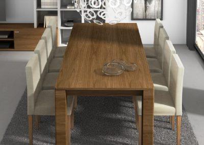muebles comedor madrid