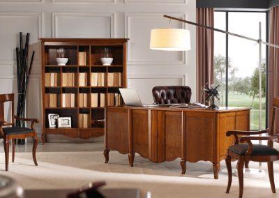 muebles despacho madrid
