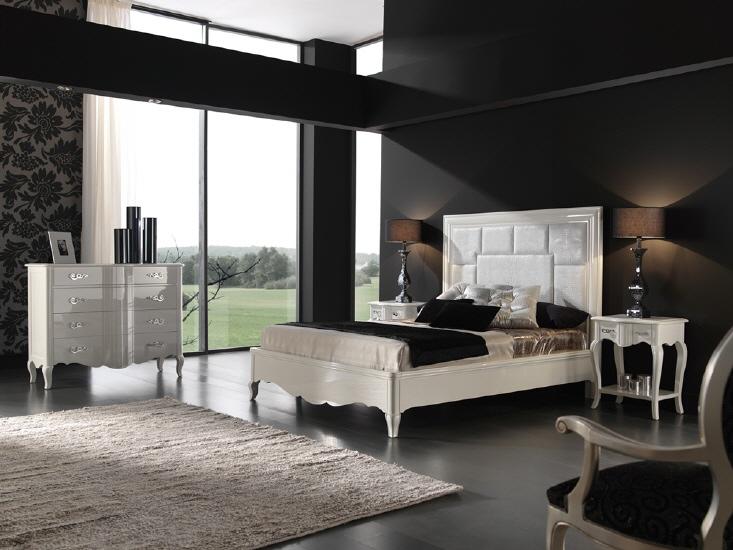 Muebles Dormitorio Madrid : Muebles dormitorios madrid robert