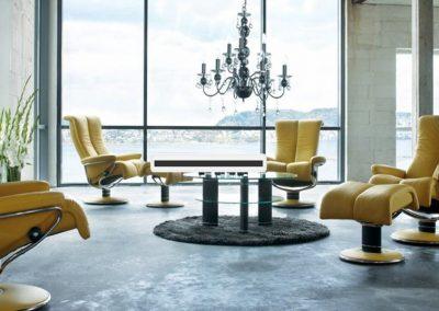 muebles descanso madrid