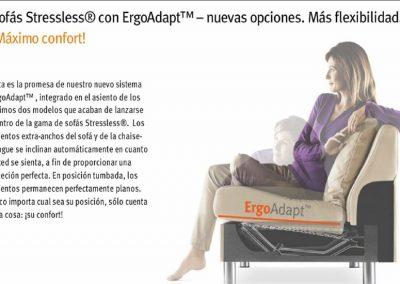 muebles descanso en Madrid
